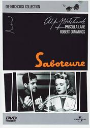 Saboteure (Die Hitchcock Collection)