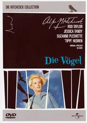 Die Vögel (Die Hitchcock Collection)