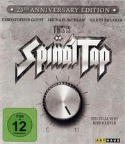 This Is Spinal Tap (25th Anniversary Edition)