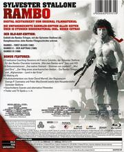 Rambo - The Trilogy (The Ultimate Edition)