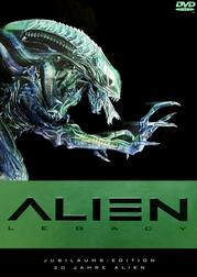 Alien Legacy (Jubiläums-Edition)