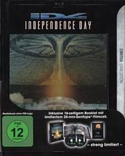 Independence Day (Limited Cinedition)