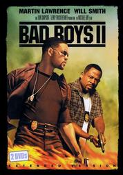 Bad Boys II (Extended Version)
