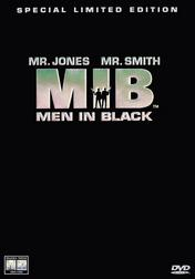 Men In Black (Special Limited Edition)