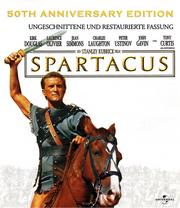 Spartacus (50th Anniversary Edition)