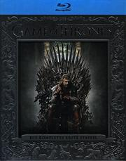 Game of Thrones: Die komplette erste Staffel