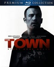 The Town - Stadt ohne Gnade (Premium Collection)