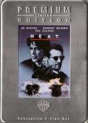 Heat (Premium Limited Edition)