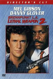 Lethal Weapon 2: Brennpunkt L.A. (Director's Cut)