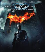 The Dark Knight (2-Disc Special Edition)