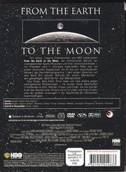 From the Earth to the Moon: Disc 5 (The Signature Edition)