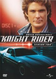 Knight Rider: Season Two: Disc One