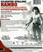 Rambo - First Blood (The Ultimate Edition)