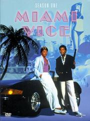 Miami Vice: Season One: Disc 4