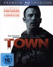 The Town - Stadt ohne Gnade (Extended Cut mit alternativem Ende)