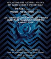 Twin Peaks: The Entire Mystery: The Second Season: Disc 7