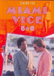 Miami Vice: Season Five: Disc 5