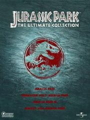 Jurassic Park III (The Ultimate Collection)