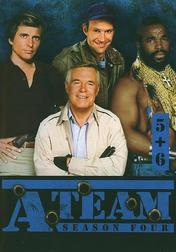 A-Team: Season 4 - Disc 6